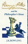 Harry Potter and the Philosopher's Stone (Buch 1)