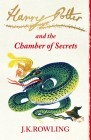 Harry Potter and the Chamber of Secrets (Buch 2)