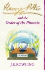 Harry Potter and the Order of the Phoenix (Buch 5)