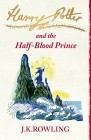 Harry Potter and the Half-Blood Prince (Buch 6)