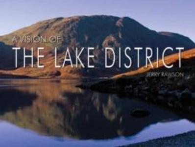 Vision of the Lake District als Buch