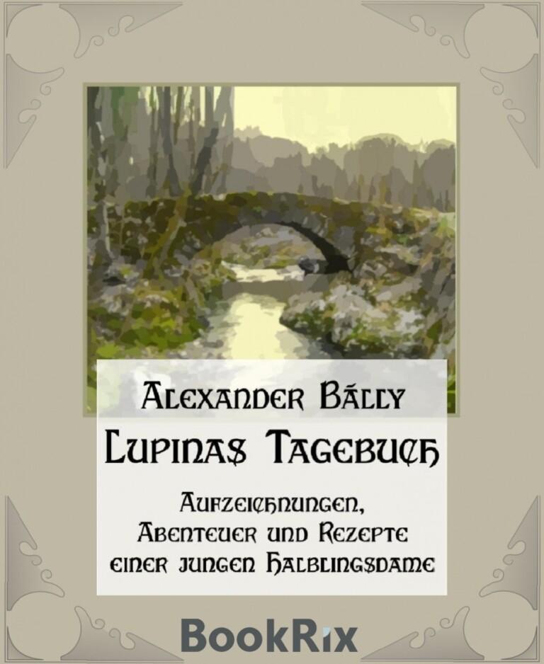 Lupinas Tagebuch als eBook