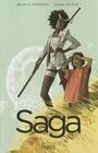 Saga Volume 3