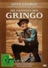 Sie nannten ihn Gringo (Götz George) (Filmjuwelen)