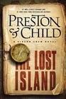The Lost Island: A Gideon Crew Novel