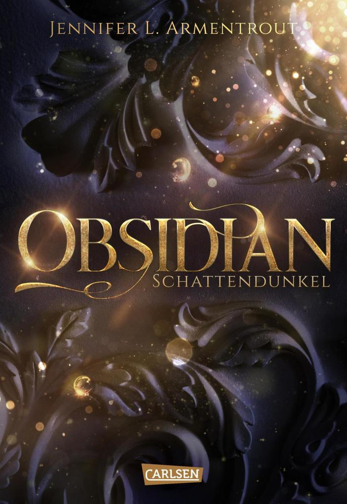 Obsidian 1: Obsidian. Schattendunkel (mit Bonusgeschichten) als eBook