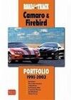 """Road and Track"" Camaro and Firebird Portfolio 1993-2002"