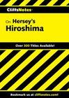 CliffsNotes on Hersey's Hiroshima