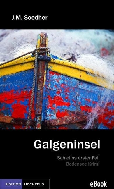 Galgeninsel als eBook
