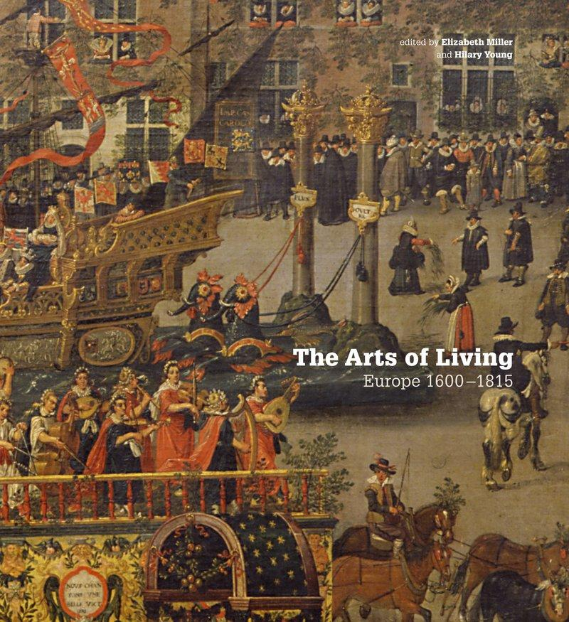 The Arts of Living als Buch
