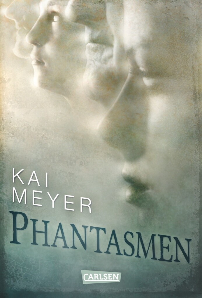 Phantasmen als eBook