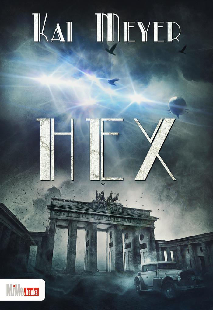 Hex als eBook