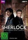 [Sherlock - Staffel 3]