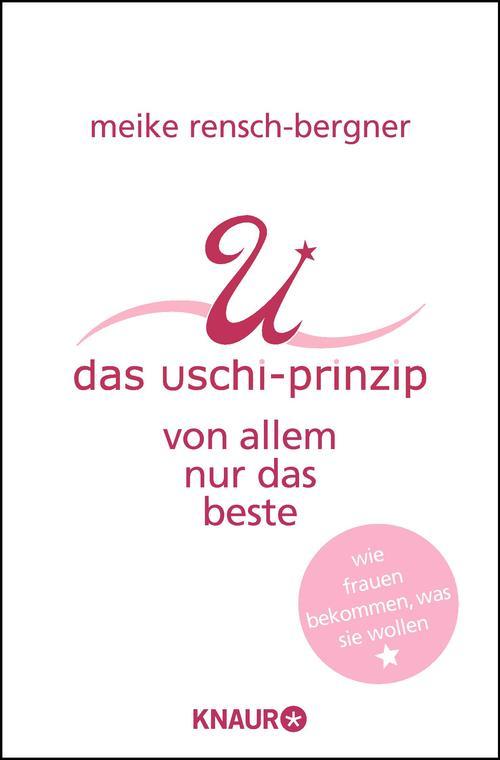 Das Uschi-Prinzip als eBook