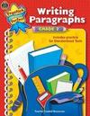 Writing Paragraphs Grade 2