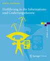 Einführung in die Informations- und Codierungstheorie
