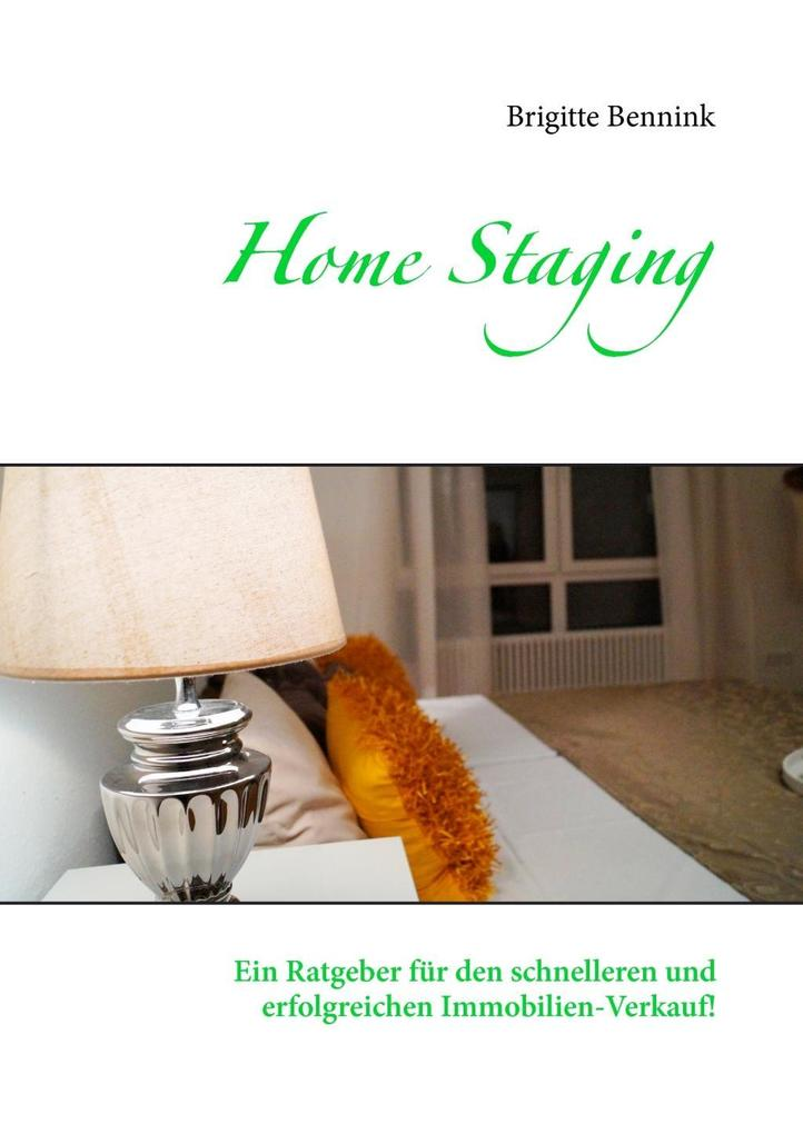 Home Staging als eBook
