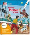 Piraten an Bord! Ting-Edition was ist was Junior