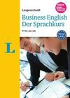 Langenscheidt Komplett-Paket Business English