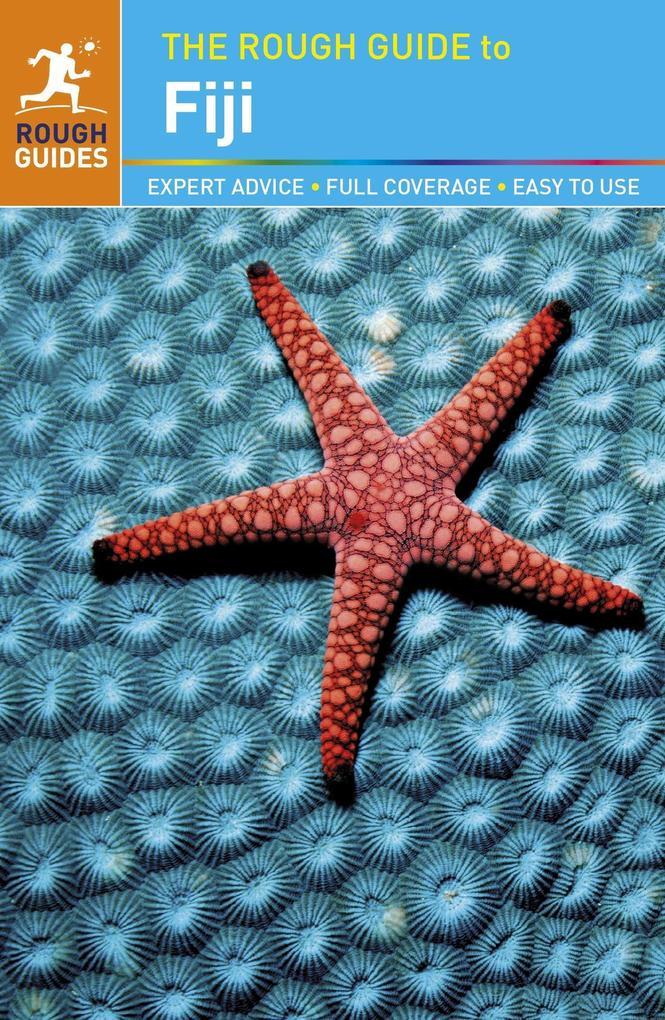 Rough Guide to Fiji als Taschenbuch