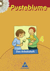 Pusteblume. Die Werkstätten 4. Ausgabe 2003