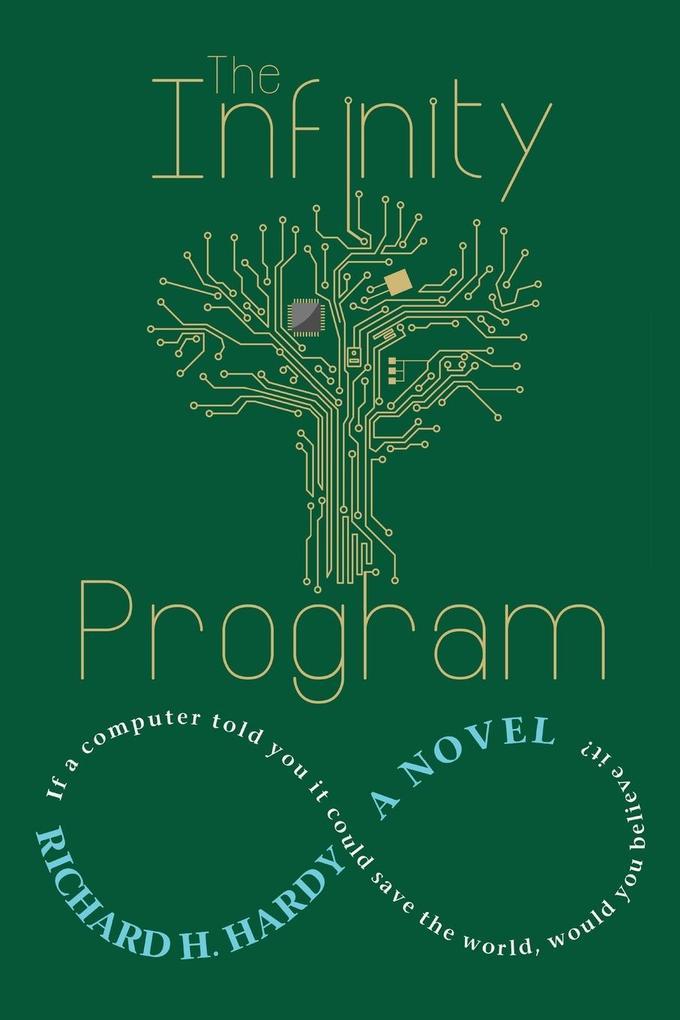The Infinity Program als Taschenbuch