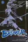 The Breaker - New Waves 03