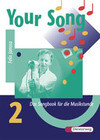 Your Song 2. Songbook