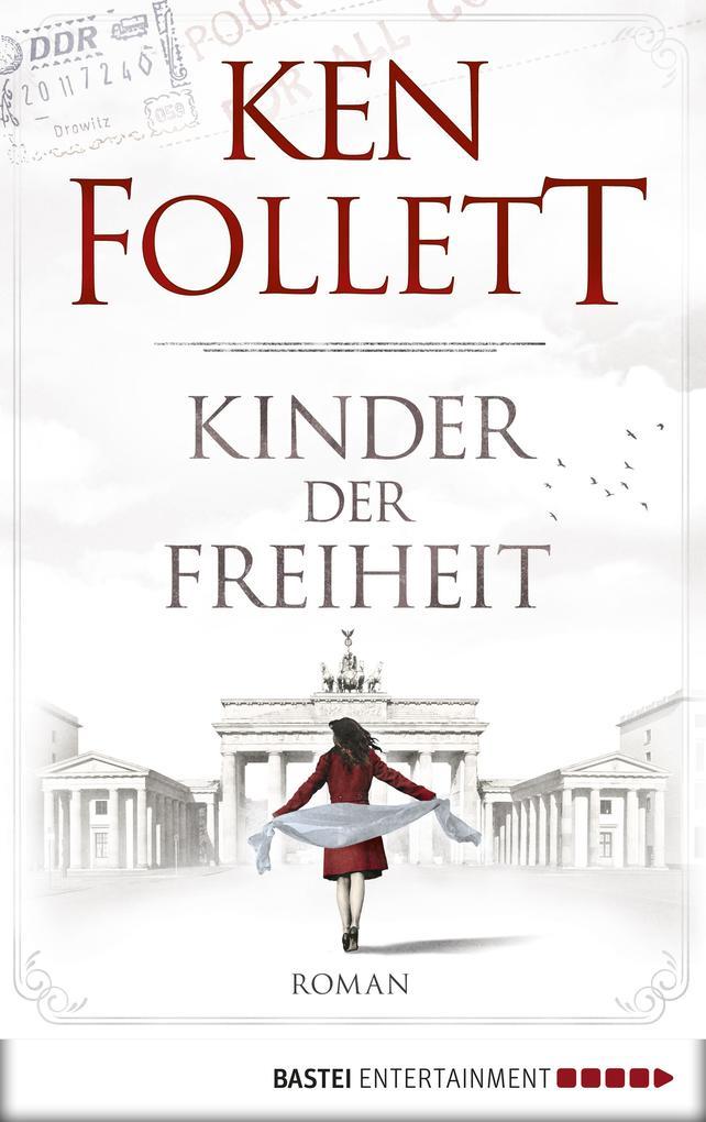 Kinder der Freiheit als eBook
