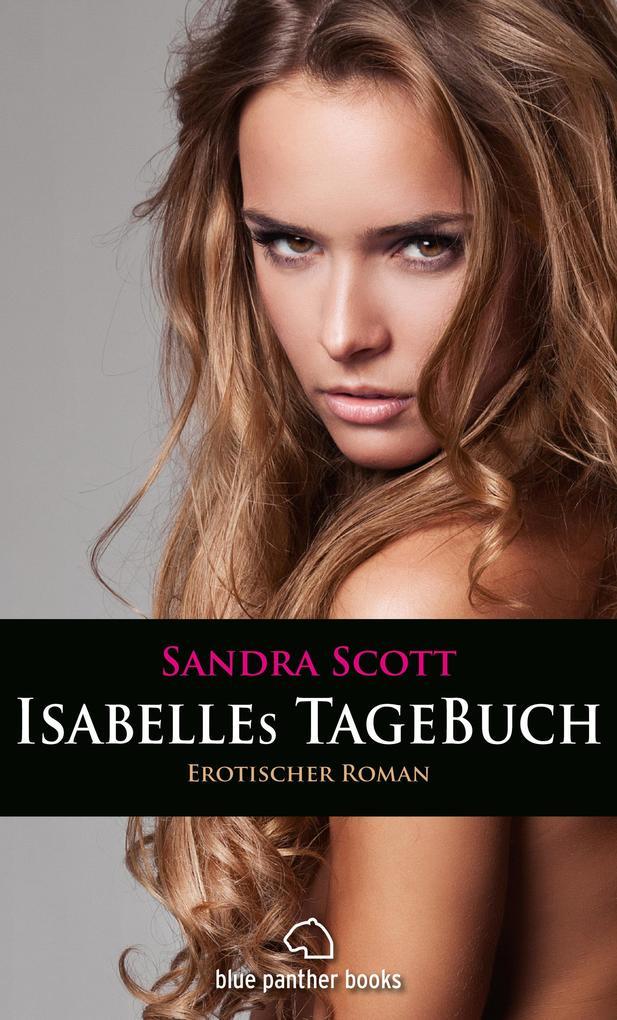 Isabelles TageBuch | Erotischer Roman als eBook