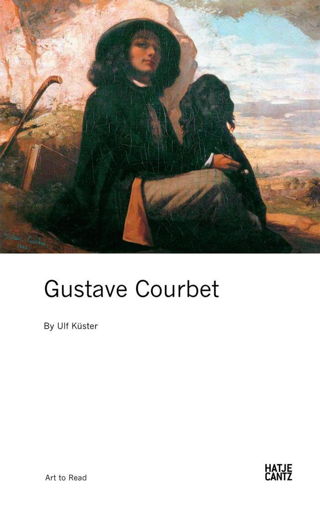 Gustave Courbet als eBook
