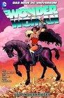 Wonder Woman 05: Göttin des Krieges