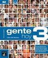 Gente hoy. Libro del alumno + MP3-CD (B2)