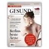 Tagesspiegel GESUND 01