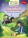 Ich für dich, du für mich - Angriff auf Burg Falkenstein