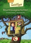 Lesetiger - Baumhausgeschichten