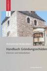 Handbuch Gründungsschäden