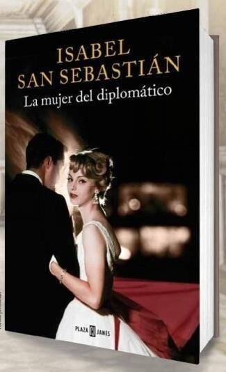 La mujer del diplomático als Buch