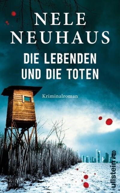 Die Lebenden und die Toten als eBook