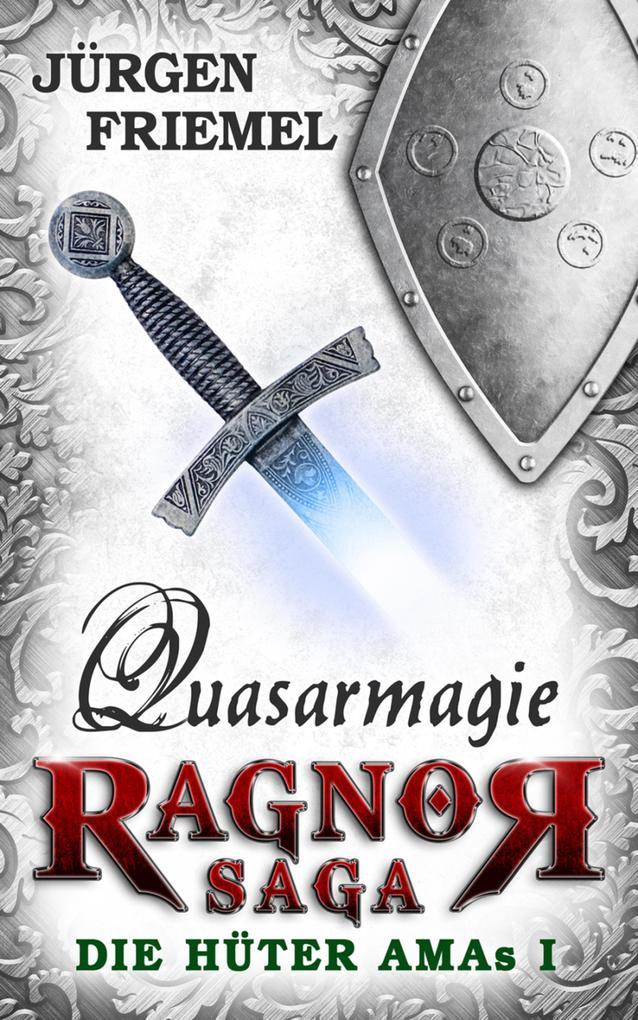 Quasarmagie als eBook