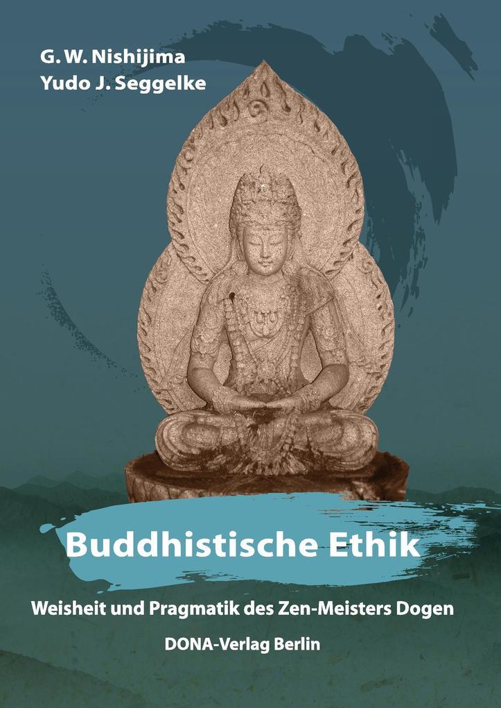 Buddhistische Ethik als Buch
