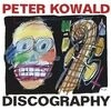 Peter Kowald Discoraphy