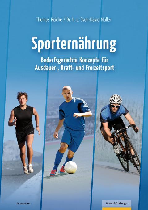 Sporternährung als Buch