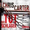 Ein Hunter-und-Garcia-Thriller, Folge 5: Der Totschläger