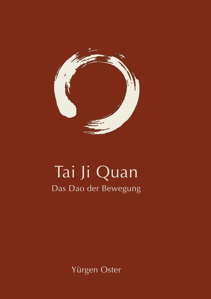 Tai JI Quan als eBook