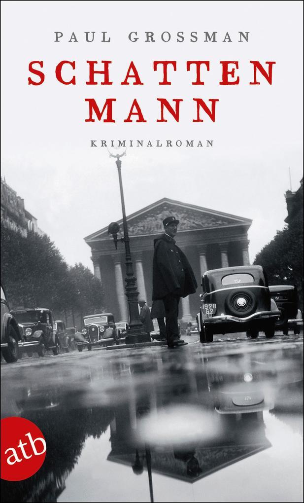 Schattenmann als eBook