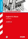 Klassenarbeiten Haupt-/Mittelschule - Englisch 8. Klasse