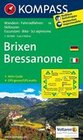 Brixen / Bressanone 1 : 50 000
