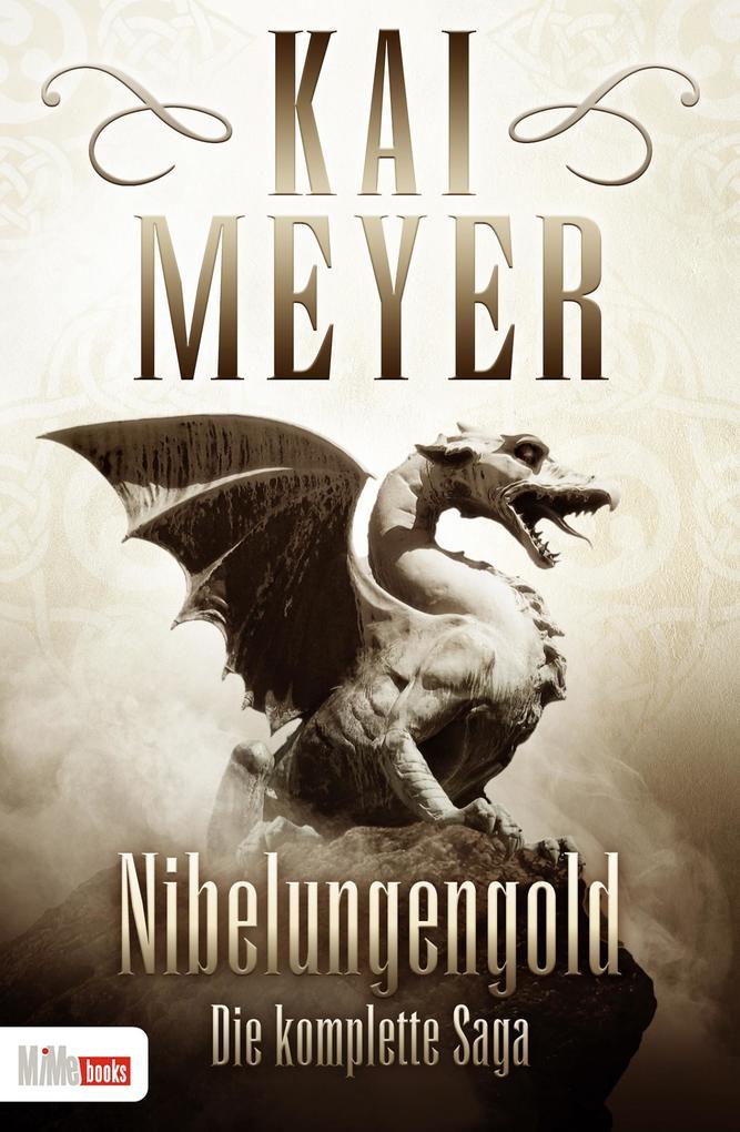 Nibelungengold als eBook