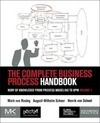 The Business Process Management Handbook